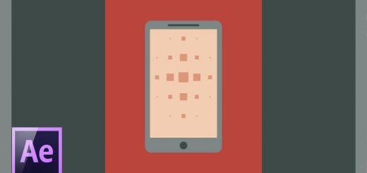 maxresdefault 10 7 520x245 - 智能手机动画片Эффектная шейповая анимация смартфона в After Effects