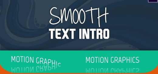 maxresdefault 14 4 520x245 - 平滑文本简介Smooth Text Intro in After Effects - Complete After Effects Tutorials