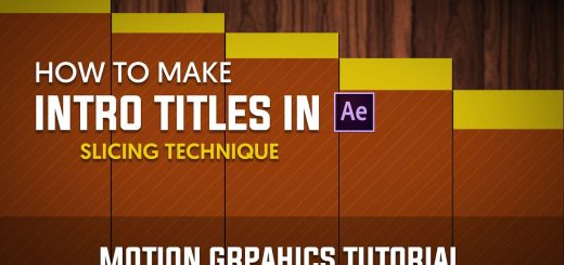 maxresdefault 15 4 520x245 - 切片标识After Effects Tutorial Slicing Logo in After Effects - No Plugins