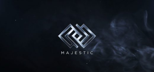 maxresdefault 15 7 520x245 - 电影烟雾标志简介Cinematic Smoke Logo Intro in After Effects - After Effects Tutorial - Free Download