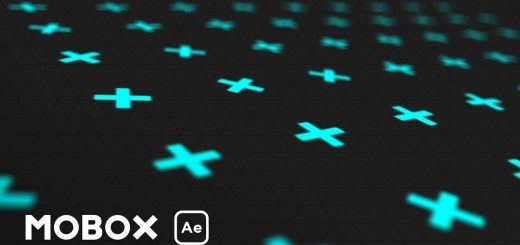 maxresdefault 17 2 520x245 - 动态形状转换Dynamic Shapes Transition in After Effects - After Effects Tutorial - Free Project File