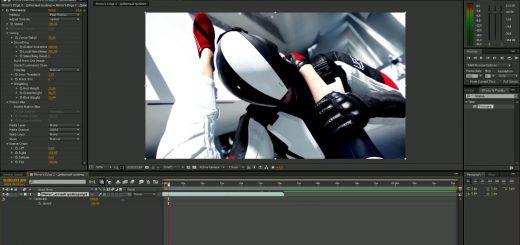 maxresdefault 18 5 520x245 - 延时Замедление времени в After Effects (эффект Slow Motion)
