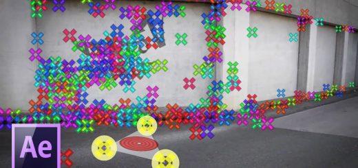 maxresdefault 2 5 520x245 - 3d跟踪器3D Трекинг в After Effects CS6