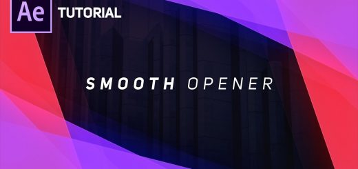 maxresdefault 21 1 520x245 - 创建平滑的开瓶器Create Smooth Opener in After Effects - Complete After Effects Tutorial