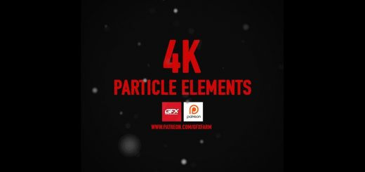 maxresdefault 3 7 520x245 - 4K背景和视频覆盖的粒子元素介绍Particle Elements for backgrounds and video overlays in 4K