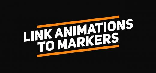 maxresdefault 35 520x245 - 将动画链接到标记控制带有标记的动画After Effects Tutorial Link Animations to Markers  Control Animations with Markers