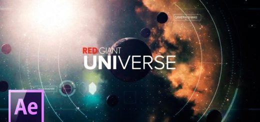 maxresdefault 44 520x245 - 从红巨人的插件集概述Обзор набора плагинов Universe от Red Giant