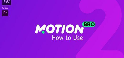 maxresdefault 55 520x245 - Motion Bro v2.2.9版本AE脚本多个预设效果视频转场动画大全