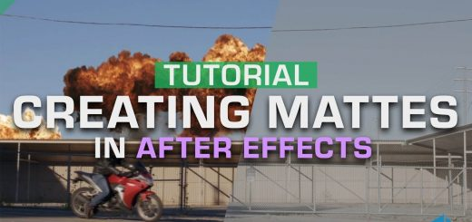 maxresdefault 6 10 520x245 - 教程创建蒙版Tutorial Creating Mattes in After Effects