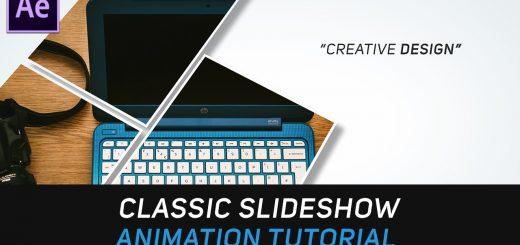 maxresdefault 6 3 520x245 - 经典现代幻灯片动画After Effects Tutorial  Classic  Modern Slideshow Animation