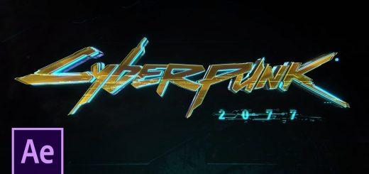 maxresdefault 7 8 520x245 - 创建屏幕保护程序从Cyberpunk 2077Создаём заставку из игры Cyberpunk 2077 в After Effects