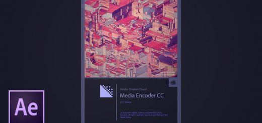 maxresdefault 9 7 520x245 - 最佳构图输出法Оптимальный способ вывода композиции из After Effects для YouTube и Vimeo