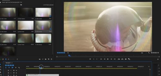 123 520x245 - 70组4K视频素材下载制作漂亮柔和自然光晕镜头逆光叠加光效