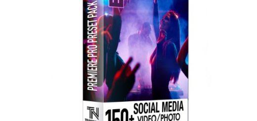 123 7 520x245 - 150+社交媒体特效转场包缩放变焦拉伸故障翘曲PR模板下载150 Social Media Pack