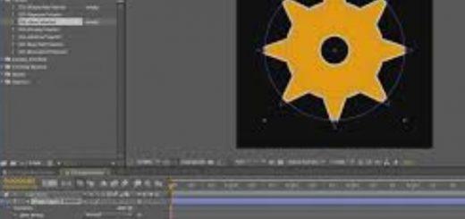 132 2 520x245 - 《AE学徒-形状图层视频教程中文字幕》