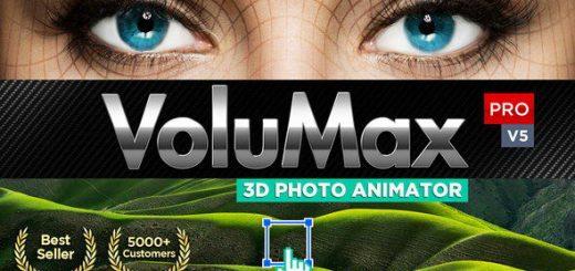 2018120217552444 520x245 - AE模板 风景人像图片转3D空间摄像机动画v.5.2