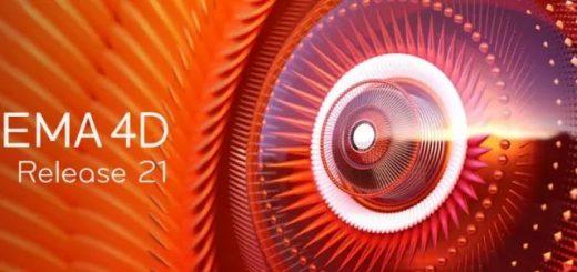 2019073102395099 520x245 - MAXON发布Cinema 4D Release 21 C4D R21