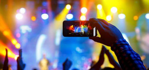 cell phone video 520x245 - 稳定智能手机摄像的3个简单技巧