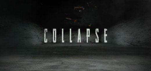 collapse debris video effects 520x245 - 80组石头砖块木头碎片坍塌破碎绿幕背景视频素材合成特效4K分辨率