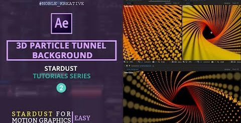 hqdefault 3 1 480x245 - 三维粒子通道背景3D Particle Tunnel Background in AE   Easy