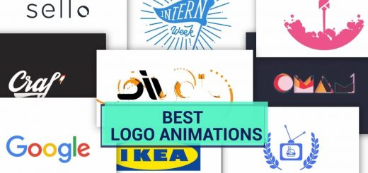 maxresdefault 10 4 520x245 - 最佳标志动画运动设计灵感Best logo animations  Motion Design Inspiration