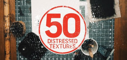 maxresdefault 52 520x245 - AE素材纹理贴图下载及其使用教程