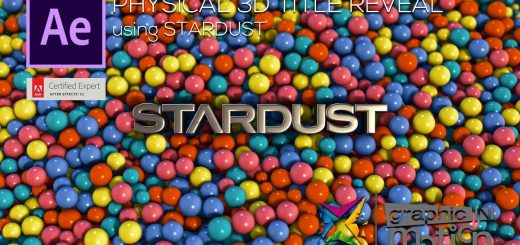 maxresdefault 8 2 520x245 - 星尘物理三维标题揭示Stardust Physics 3D Title Reveal - After Effects Tutorial