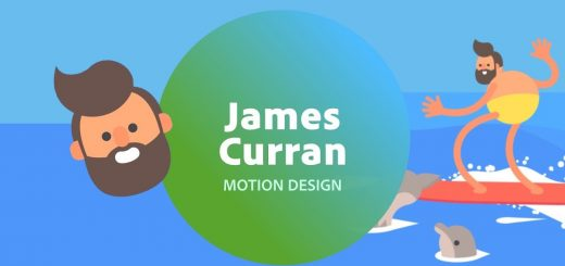 maxresdefault 9 3 520x245 - 动作设计和动画教程与詹姆斯柯兰Motion Design and Animation Tutorial with James Curran (13)  Adobe Creative Cloud