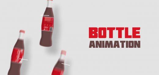 maxresdefault 9 5 520x245 - 旋转瓶子动画教程Spinning bottle animation tutorial