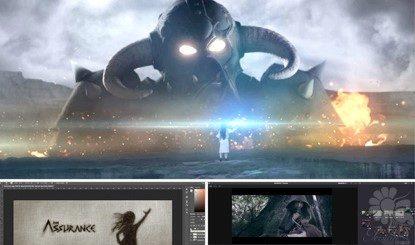 科幻电影制作全流程