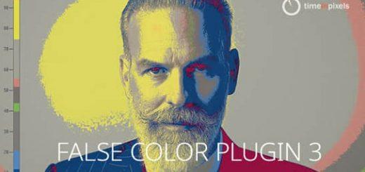 False Color Plugin