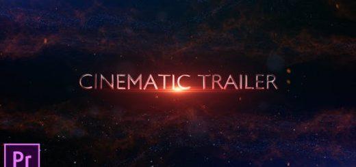 013 CinematicTrailerTitles 520x245 - AE模板-电影预告片标题