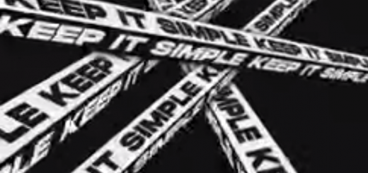 Creative Typography Animation