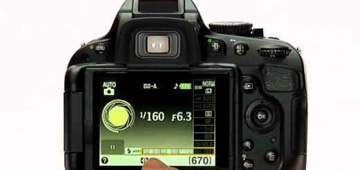 maxresdefault 520x245 - 尼康D5100全面解析和摄影摄像教程中文字幕教程
