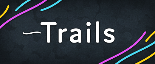 trails banner1 520x215 - AE脚本 Trails v1.0.2