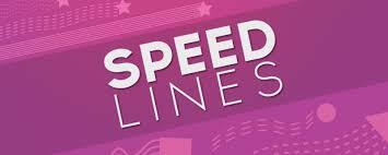 Speed Lines v1.4