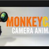 Aescripts MonkeyCam Pro Full Free 160x160 - AE脚本-摄像机动画运动控制脚本 MonkeyCam Pro v1.01 + 使用教程