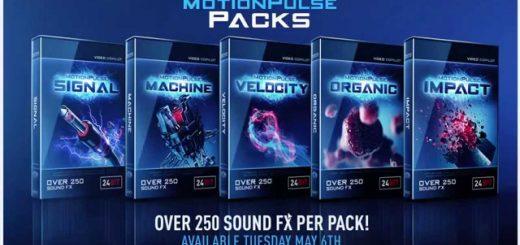 maxresdefault 520x245 - VIDEO COPILOT MotionPulse工具包声音效果包